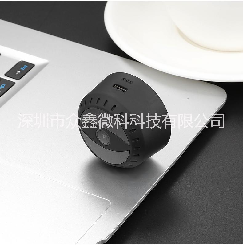 2019亚马逊爆款 A9迷你网络摄像头 camera WIFI 家用防盗 1080P