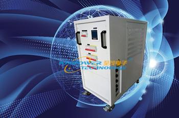 直流电动汽车 电动汽车直流测试负载箱