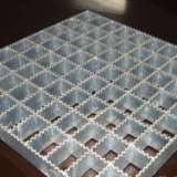关于齿形钢格板的基本介绍    齿形钢格板的特点优势