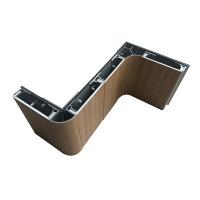 广东美丽板装饰材料有限公司  系统安装 覆膜金属复合板 美丽复合板
