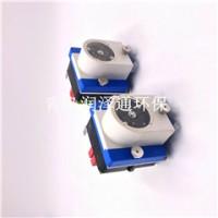 比勒蓝色小蠕动泵SP04G/03
