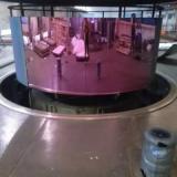 粉红镜面不锈钢板生产厂家 深浅粉红板调色厂家 佛山剪折刨加工厂家
