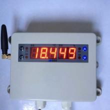 GSM温湿度报警主机