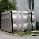 供应湖南长沙不锈钢生活水箱  大川不锈钢水箱厂  小区生活用水水箱 二次供水水箱