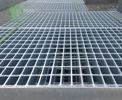钢格板生产定做标准 镀锌钢格板生产