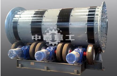 轮胎球磨机设备-轮胎球磨机结构简单-定制轮胎球磨机 轮胎球磨机厂家