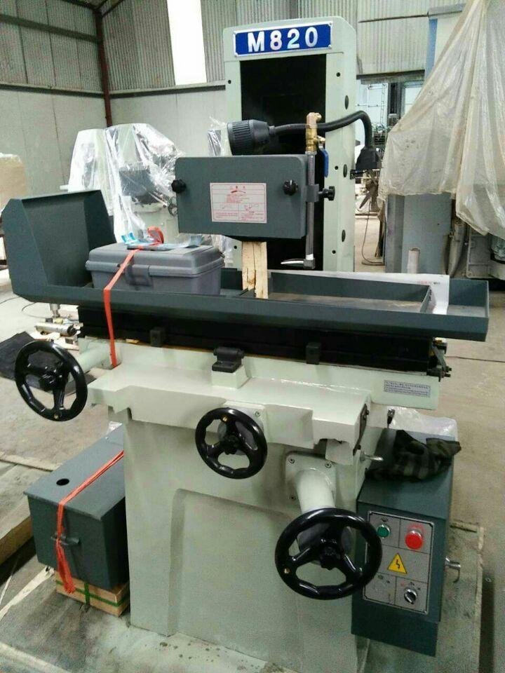 M820平面磨床M820卧轴矩台平面磨床厂家-供应商