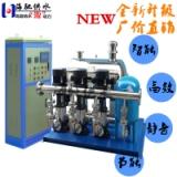 生活给水变频泵组__厂家直销_湖南海驰更专业_欢迎用户来电咨询