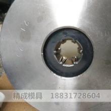 供应硬质合金高聚晶模具 绞线模 钻石模 高精度 高硬度 异形模