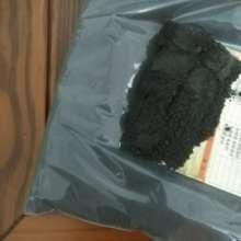 黑色碳酸鈣1廠家直銷黑色粉體,涂料專用黑色鈣,濃度特黑、造紙專用、橡膠專用、塑料專用圖片