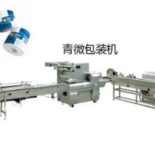 供应青岛木地板包装机