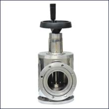 GD-J/S高真空挡板阀用于接通或切断真空管路中的气流。适用介质为纯净空气和非腐蚀性气体。批发