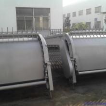 重庆回转式机械格栅星宝专业定制 污水处理设备