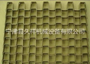 金属网带图片