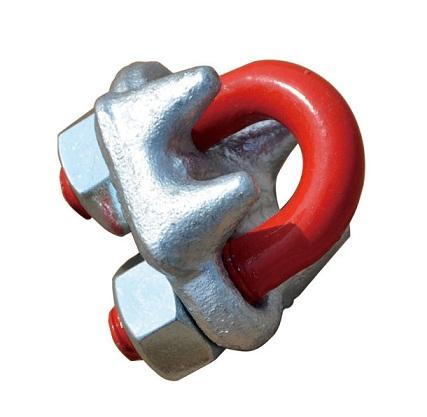 GB/T5976钢丝绳夹