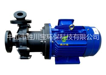 MDH-453/2.2KW磁力泵图片