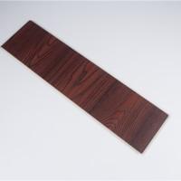 临沂石塑板工厂 竹木纤维板生态木