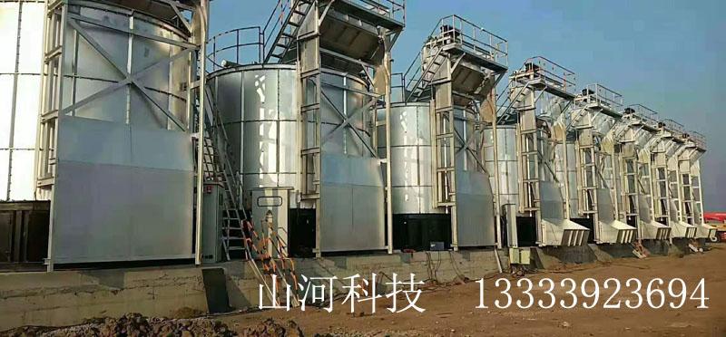 污泥处理发酵机罐污泥有机肥发酵罐 污泥发酵罐设备生产厂家