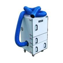 厂家供应 移动式布袋除尘器 打磨除尘集尘器 小型布袋除尘设备图片