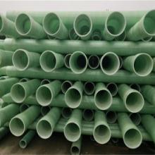 玻璃钢电缆保护管厂家图片