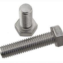 螺栓法兰 高强度螺栓图片