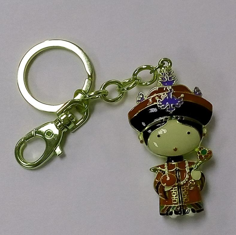 广东故宫礼品钥匙扣厂家,报价,批发,供应商,直销