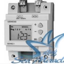 SIEMENS  SEH62.1 时间控制器 温控仪 时间计时器