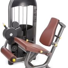 商用健身房阳锐健身单功能力量器材 商用健身股四头肌训练机批发