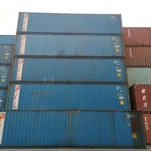 天津二手集装箱 全新集装箱 海运出口货柜低价出售图片