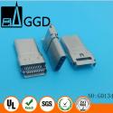 USB3.1typeC公座图片