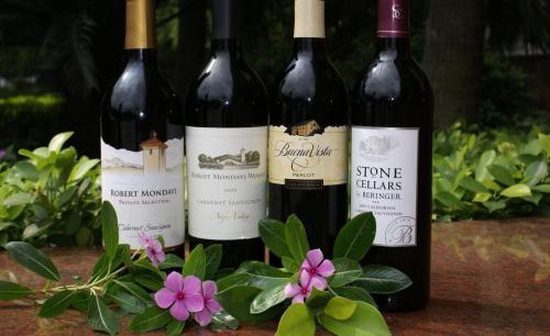红酒 葡萄酒进口一般贸易清关 美国进口红酒 葡萄酒清关 香港一般贸易