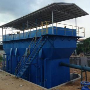 自然水库净水处理饮用水工程图片