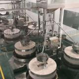郑州厂家直销香油石磨生产流水线推车磨芝麻酱磨香油厂设备