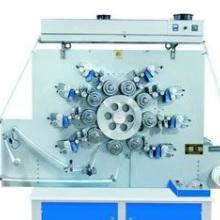 四色双面高速轮转商标印刷机 高速轮转商标印刷机