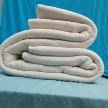 新疆棉花被芯贵州厂家直销 供应寐悦香新疆棉花被芯批发