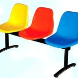 抢修椅 机场椅 玻璃钢靠背椅 凳子 玻璃钢椅 圆凳子