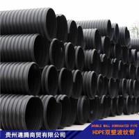 遵义PVC双壁波纹管价格|遵义PVC双壁波纹管批发|遵义PVC双壁波纹管供货商