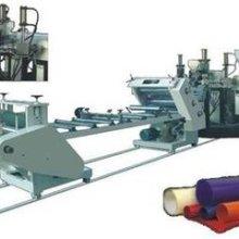 塑料单色片材机 单色片材机 塑料片材机
