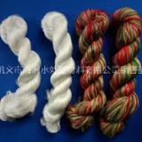 厂家供应纤维束滤料纯白色,批发加工销售