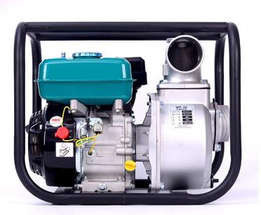 山东j系列汽-油机泵