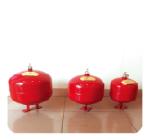 深圳厂家供应 定温悬挂式七氟丙烷自动灭火装置 广州气宇唯一指定供货报价