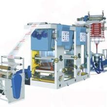 连线凸版印刷机吹膜机  印刷机吹膜机  连线印刷机吹膜机
