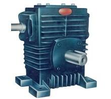 WD(S80~300圆柱蜗杆减速机
