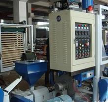 PE塑料联体型吹膜机  塑料联体型吹膜机