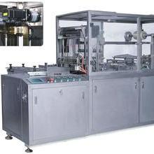 包装透明膜包装机  小型包装透明膜包装机