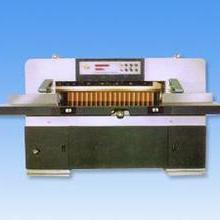 数显全张高速切纸机  全张数显高速切纸机