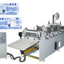 滴定管式透析纸制袋机  透析纸制袋机