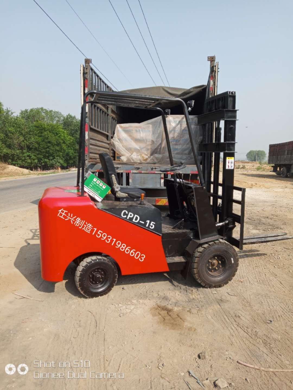 叉车市场行情 坐驾式叉车制造商 专业叉车供应商 电动叉车1.5T