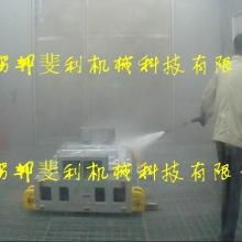 冲压模具清洗房