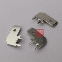 焊接端子6.3旗型插片厂家直销批发零售批发